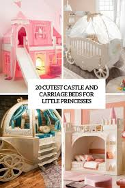 carriage bed for girls 20 cutest castle and carriage beds for little princesses shelterness