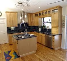 square kitchen island elegant small l shaped kitchens with idolza