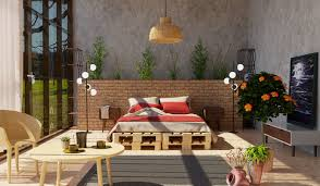 room with plants cozy room with plants 3d model cgtrader