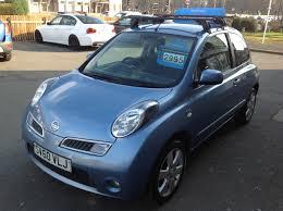 used 2010 nissan micra haris motor sales