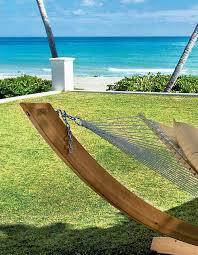 roman arc cypress hammock stands the green head