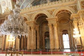 Largest Chandelier Dolmabahce Palace The Architectural Treasure Of The Sultans
