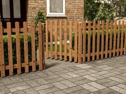 Backyard Gate Ideas Rustic Picket Fence Gate Ideas Home Ideas Collection How To