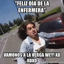 A La Verga Meme - vamonos a la verga wey xdxdx meme generator