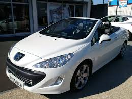 peugeot cabriolet 308 used left hand drive peugeot cars for sale any make and model