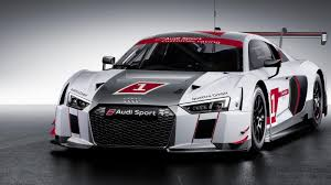 audi r8 lmp1 this is the audi r8 lms audi s safety focused gt3 race car