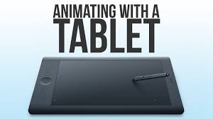 Table T Switching To A Wacom Tablet For 3d Animation Why And How Youtube