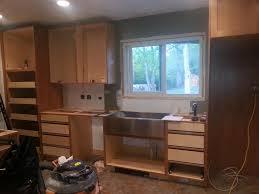Standard Height Kitchen Cabinets Standard Kitchen Window Size Akioz Com
