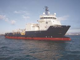 island offshore sending two ships on draugen job subsea world news