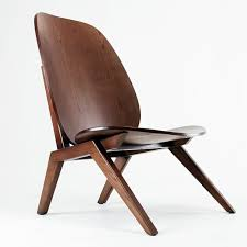 Wood And Leather Lounge Chair Design Ideas 78 Best Stoel Chair Images On Pinterest Chaise Lounges