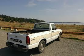 mazda truck models 1983 mazda pickup information and photos momentcar