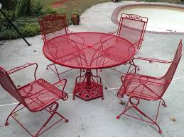Dot Patio Furniture by Modern Concept Painted Patio Furniture With Patio Furniture Re Do