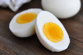 egg boiled boiled eggs a no fail method