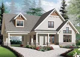 Small Craftsman Bungalow House Plans 260 Best House Plans Styles Images On Pinterest Architecture