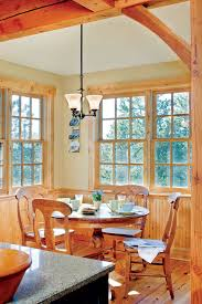 The New Small House Small Timber Home Design Strategies