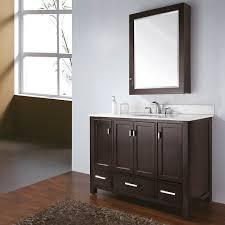 48 espresso bathroom vanity 48