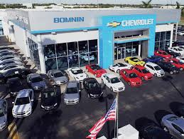 bomnin chevrolet west kendall chevrolet dealership in miami fl