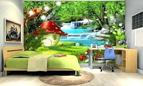 theme wall forest bedroom theme forest themed living room customize photo