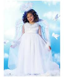 Angel Halloween Costumes Girls Pretty Angel Costume Kids Costume Angel Halloween Costume