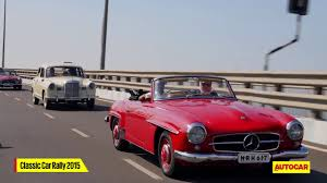 mercedes classic car classic car rally 2015 youtube