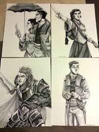 stormlight archive ink drawings by ex m on deviantart
