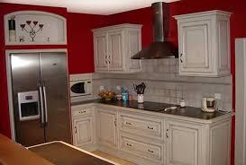 souris dans la cuisine cuisine chêne réchis souris fabrication meuble en bois