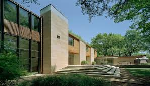 architectural digest on dallas modern houses page