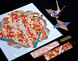 how much do you about japanese origami info