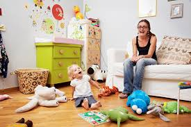 Its Gone Au Pair Shaped What Is Life Really Like For Londons Au - Au pair family room