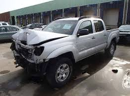 wrecked toyota trucks for sale salvage cars salvagezone salvage and repairable car
