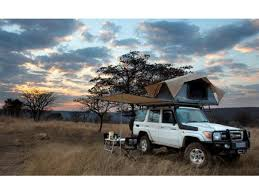 Vehicle Awning Easy Out Awning 2 5m By Front Runner