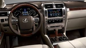 luxury lexus 2017 2017 lexus gx 460 luxury price autosdrive info
