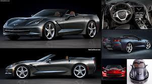 corvette convertible stingray chevrolet corvette c7 stingray convertible 2014 pictures