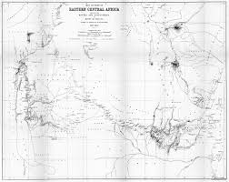 Congo River Map Untitled Document