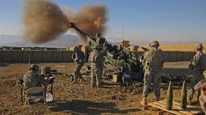 artillery wikipedia