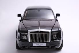 roll royce cambodia new 1 18 kyosho car model rolls royce phantom coupe darkest
