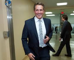 Challenge Do You Tie It Up Jeff Flake 2020 Primary Challenge To Stop President