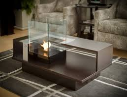 Restoration Hardware Fire Pit by Indoor Fire Pit Coffee Table Fire Pit Ideas