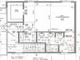 backyard basement house plans with basements free duplex cool