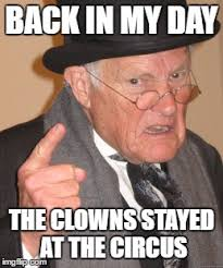Submit Meme - i needed to submit a clown meme here it is imgflip
