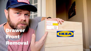 how to remove ikea kitchen cabinet doors how to remove an ikea drawer front diy ikea hack