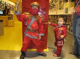 Lego Ninjago Halloween Costumes Twinight U0027s 2012 Halloween Costume Contest Entry Ninjago Kai Zx