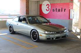 nissan 240sx my 1998 nissan s14 kouki 240sx walkaround and review youtube