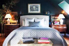 antique nightstands and bedside tables bedrooms that wow with mismatched nightstands
