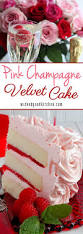pink champagne velvet layer cake wicked good kitchen