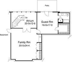 Beach Bungalow Floor Plans 3 Bedroom 2 Bath Bungalow House Plan Alp 09ft Allplans Com