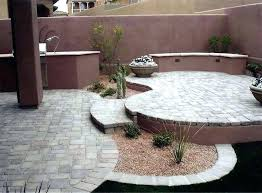 Backyard Desert Landscaping Ideas Backyard Desert Landscape Ideas Desert Landscaping Ideas Desert