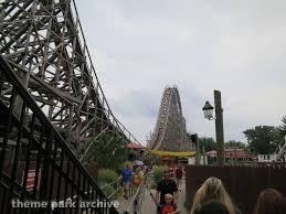 Toro Six Flags Theme Park Archive Green Lantern Six Flags Great Adventure 2012