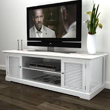 2 door cabinet with center shelves shabby chic sideboard tv stand furniture dvd cabinet white unit 2