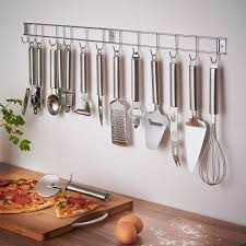 vonshef 12 piece stainless steel kitchen utensils u0026 gadget set